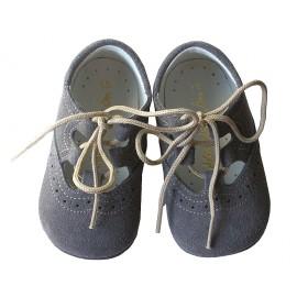 43c85b9ed2744 Ingles serraje - Calzado infantil - Zapatos para niños - Don Pisotón