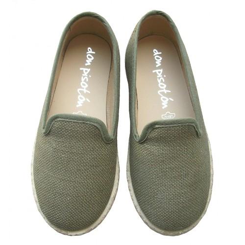 Sleeper lino kaki